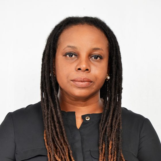 Anwuli Ojogwu